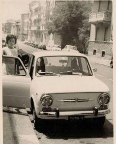FIAT 850 - Ottoemezzo Club Italia