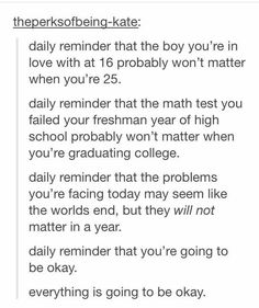 Honestly I needed this and so I know you guys might too <I did