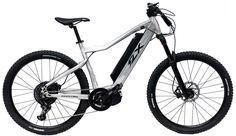 BLADE – FLX ELECTRIC BIKE