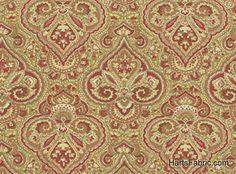 Lightweight Euro Upholstery Fabric Gold