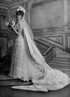 Abiti Da Sposa 1900.67 Fantastiche Immagini Su Matrimoni Del 1900 Matrimonio