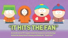 TIL South Park saved all scene files used to create their first 176 episodes. Paired with the original uncensored audio South Park re-rendered all episodes to full 1080p at the standard 16:9 ratio. South Park may be the only pre-HD animated show that has all episodes available in full native 1080p.