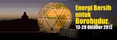 [R]revolusi Energi bersama Greenpeace di Borobudur « BERANI