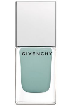 Givenchy Le Vernis #26 Croisiere Sensation, $22, available in May at sephora.com.   - TownandCountryMag.com