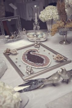 Persian wedding setting / Sofreh aghd