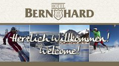 Herzlich Willkommen im Hotel Bernhard, Walchsee, Tirol Das Hotel, Welcome, Broadway Shows, Interesting Facts