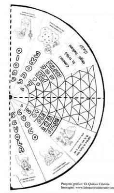 giochi e colori schede didattiche del maestro fabio tombola degli aggettivi qualificativi 99. Black Bedroom Furniture Sets. Home Design Ideas