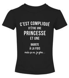 t shirt femme fun Badiste   => Check out this shirt by clicking the image, have fun :) Please tag, repin & share with your friends who would love it. #badminton #badmintonshirt #badmintonquotes #hoodie #ideas #image #photo #shirt #tshirt #sweatshirt #tee #gift #perfectgift #birthday #Christmas