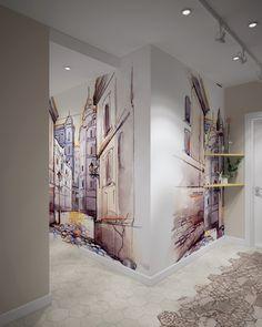 Roomble.com – Все о дизайне, декоре, архитектуре и интерьерах. Румбл - ваш проводник в мире обустройства.