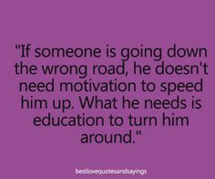 motivational quotes – turn around