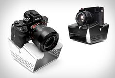 Desktop Camera Stand | Image