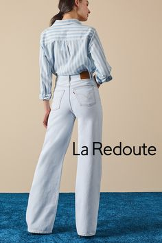 Jeans aux coupes tendance, hoodies à l'esprit street, style radical… Les nouvelles collections donnent le ton – un dress code mode et cool pour toutes les générations.