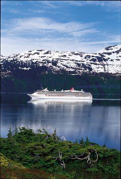 Ultimate Cruise Packing Tips for an Alaskan Cruise Glacier Bay Alaska, Sitka Alaska, Ketchikan Alaska, Cruise Boat, Cruise Travel, Cruise Vacation, Vacation Ideas, Carnival Legend, Carnival Spirit