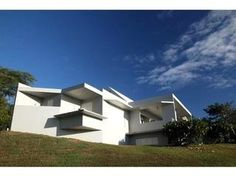 from yard - Spectacular 2 BR villa with ocean view on Vieques - Vieques - rentals