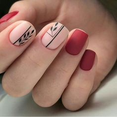Top Best Nail Designs for 2019 Fabulous Nails, Gorgeous Nails, Pretty Nails, Colored Acrylic Nails, Cute Acrylic Nails, Chic Nails, Stylish Nails, Nail Manicure, Gel Nails