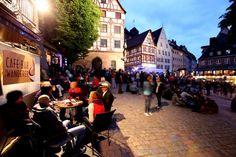 Entdeckungstour durch Nürnberg Die zweitgrößte Stadt Bayerns steckt so voller Geschichte, dass man dort zum Zeitreisenden wird. Wir haben die besten Tipps für einen Städtetrip