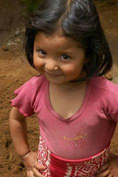 Cutie from Guatemala:: Precious Children, Beautiful Children, Beautiful Babies, Kids Around The World, People Around The World, Beautiful Smile, Beautiful People, Cute Kids, Cute Babies