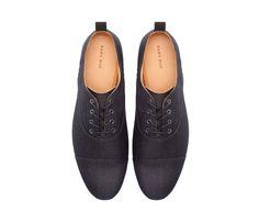 CITY OXFORD SHOE - Shoes - Man | ZARA Mexico