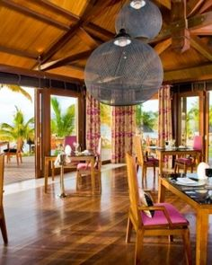 LUX* Le Morne - Mauritius #Jetsetter