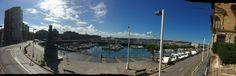 Gijon - Puerto deportivo