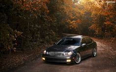 Lexus GS 300. You can download this image in resolution 1680x1050 having visited our website. Вы можете скачать данное изображение в разрешении 1680x1050 c нашего сайта.