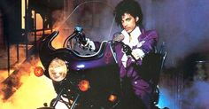 When Purple Reigned- Remembering Prince as a Style Icon