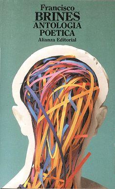 Daniel Gil – Cover design for Francisco Brines Antologia Poetica