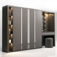 Wardrobe Room, Wardrobe Furniture, Wardrobe Design Bedroom, Bedroom Furniture Design, Built In Wardrobe, Wardrobe Door Designs, Closet Designs, Pinterest Room Decor, Shutter Designs