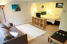 Die 467 besten Bilder von kleines Schlafzimmer mit Schreibtisch in ...