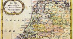 Zeven Provinciën en de Generaliteitslanden