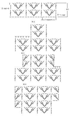 "Up North - Crochet DROPS jacket in ""Safran"". Size: S - XXXL - Free pattern by DROPS Design"