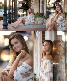 Texas Soccer Girl - Senior Pictures by Photographer Lisa McNIel
