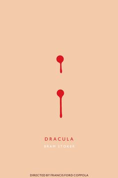 Dracula #movie #posters #afiches #peliculas #films