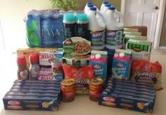 Publix 5/1 (Steve) - Paid $19.74 on $159.57 of Merchandise (87.6% Saved) - http://www.couponaholic.net/2014/05/publix-51-steve-paid-19-74-on-159-57-of-merchandise-87-6-saved/