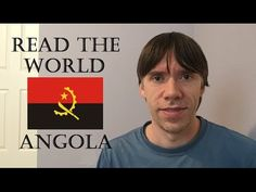 Read the World – Angola Literature Countries Of The World, Books To Read, Literature, Writing, Reading, Fun, Literatura, Reading Books, Being A Writer