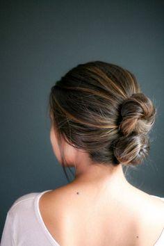 Recogidos medios para novias 2015: el peinado ideal Image: 7