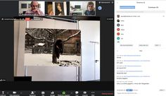 Desktop Screenshot, Live