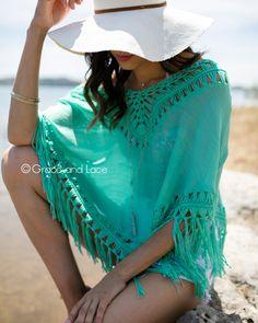 Summer hand crochet
