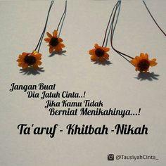 #Repost @tausiyahcinta_  Jangan Tebar Harapan..! JIKA dari Awal Tidak Ada keseriusan..! .  Tag 5 Sahabatmu..! .  Follow @HijrahCinta_ @HijrahCinta_  .