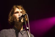 Charlie Boyer and the Voyeurs at East End Live © Chris Patmore