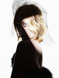 Chloe Sevigny || 20 Years of Dazed & Confused || 20 Rankin Covers