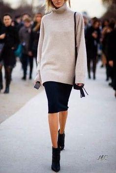 Look! Теплые и уютные свитера 2017! 0