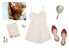 """""""#27"""" by anyaferreira ❤ liked on Polyvore featuring Lover, Valentino and GET LOST"""