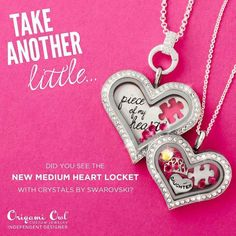 Love this look for Mom and Daughter or Grandma and Granddaughter, New for Valentines Day 2015. www.esterrhinehart.origamiowl.com