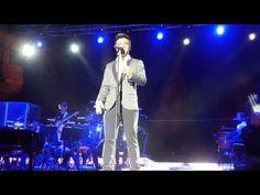 """Il Volo - #ChietiGrandeAmore - Piero, """"E lucevan le stelle"""" - 09/08/2015 - YouTube"""