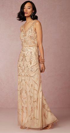 Ascott Dress|BHLDN