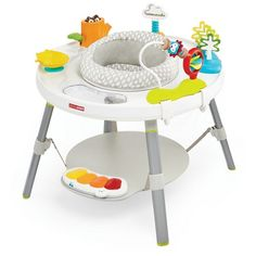 Skip Hop Explore & More Baby's View 3- Stage Activity Center : Target