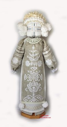 Блог об одном из видов рукоделий: мотанка, вышивка. Folk doll. Embroidery.