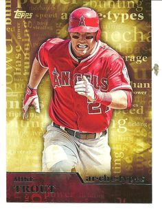 206 Best Mike Trout Images In 2015 Mike Trout Trout