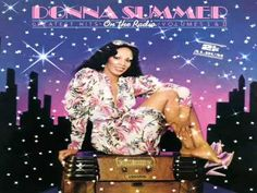 Donna Summer On The Radio (Long Version) (HQ) Just heard she passed away from cancer today 5/17/12